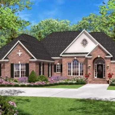 Amazing House Plan BB-2300