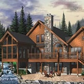 Amazing House Plan DD-3925