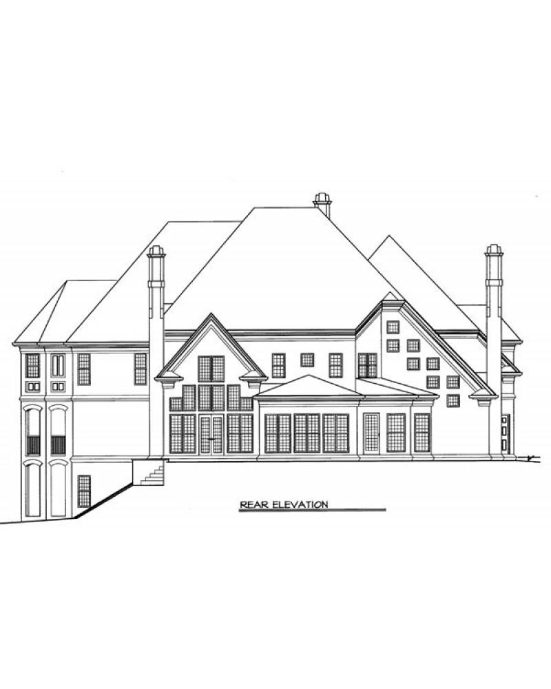 Cascade House Plan - 1970 - House Plans | Home Plans | Floor Plans