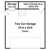 HPG-01003 Garage