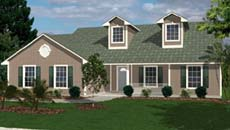 Amazing House Plan 1418-SLM