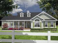 Free House Plan FR1885B-SLM