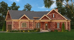 Amazing House Plan ARC-Presente