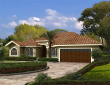 House Plans Spanish