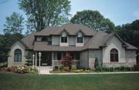 Amazing House Plan DB2956