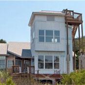 H2306B Waterfront Lot, Observation Deck
