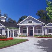 Amazing House Plan H2654A