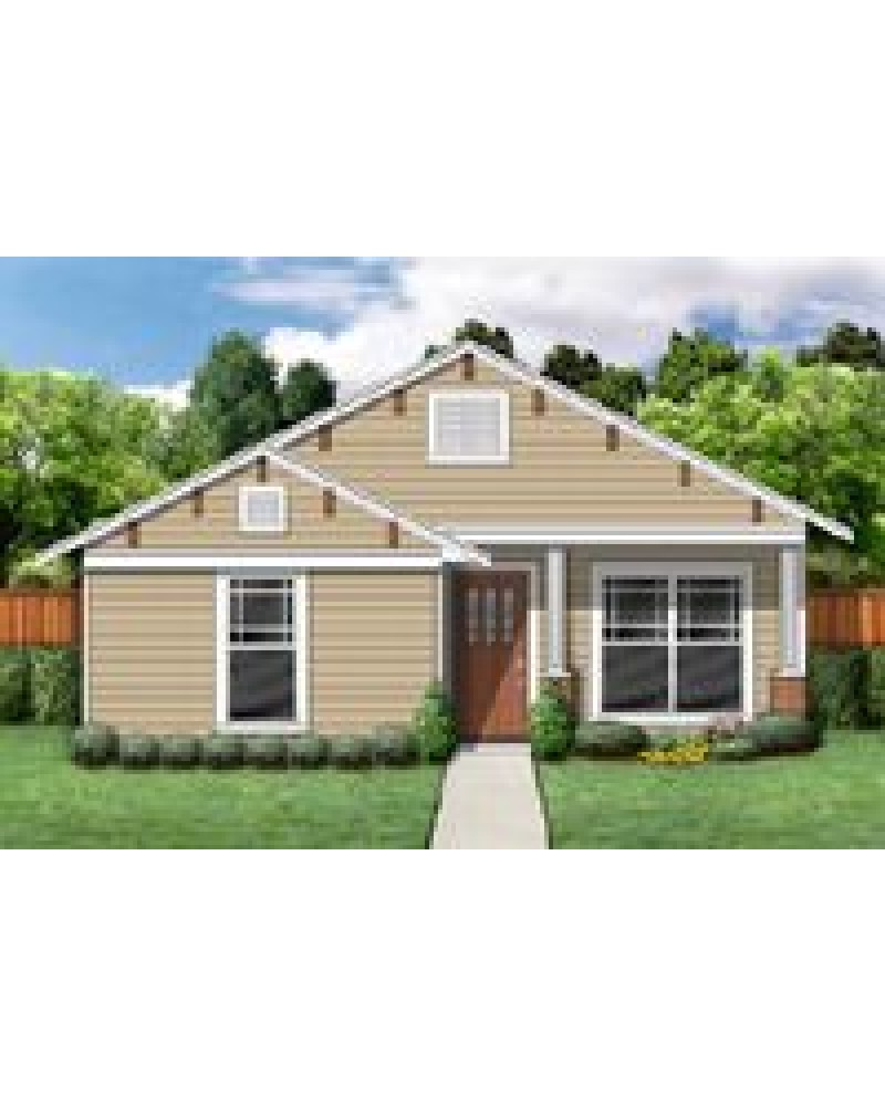 House plan 1498br4 40 08 narrow lot for Beach house plans under 1500 sq ft