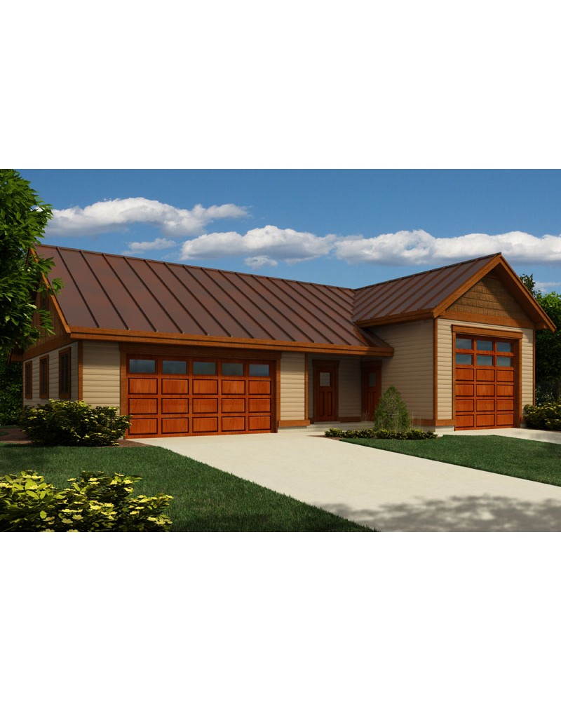 Amazingplans Com Garage Plan Rds2401 Garage Apartment: AmazingPlans.com Garage Plan #RS1830