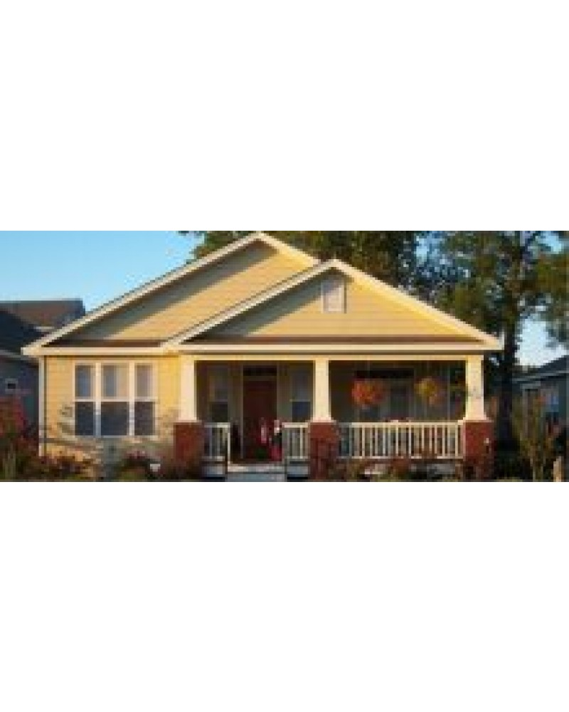 House plan a117 b4 craftsman photo for Amazing plans com