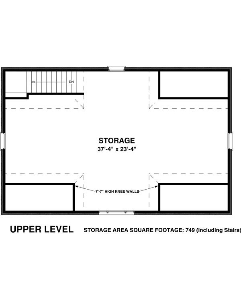 Amazingplans Com Garage Plan Aps0704: AmazingPlans.com Garage Plan #APS0601