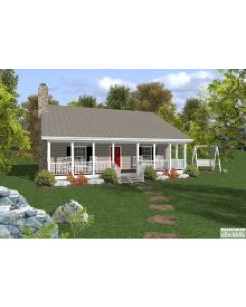 House plan aps0905 cabin country for Amazing plans com