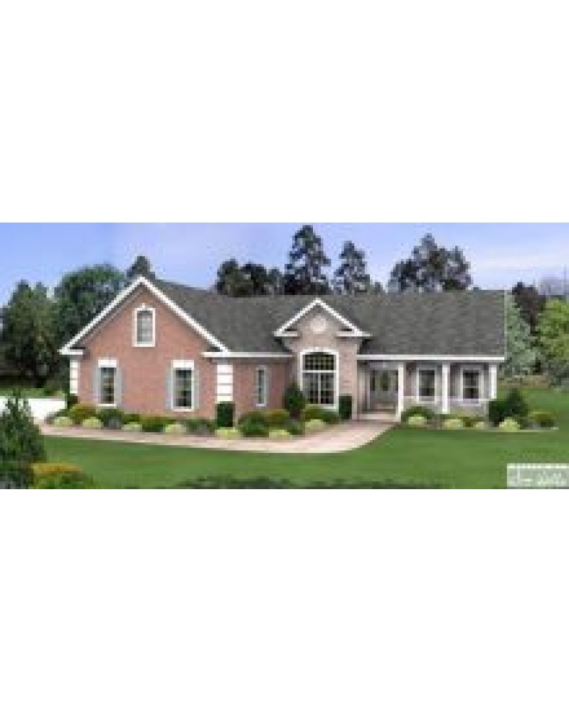 House plan aps1817 traditional for Amazing plans com
