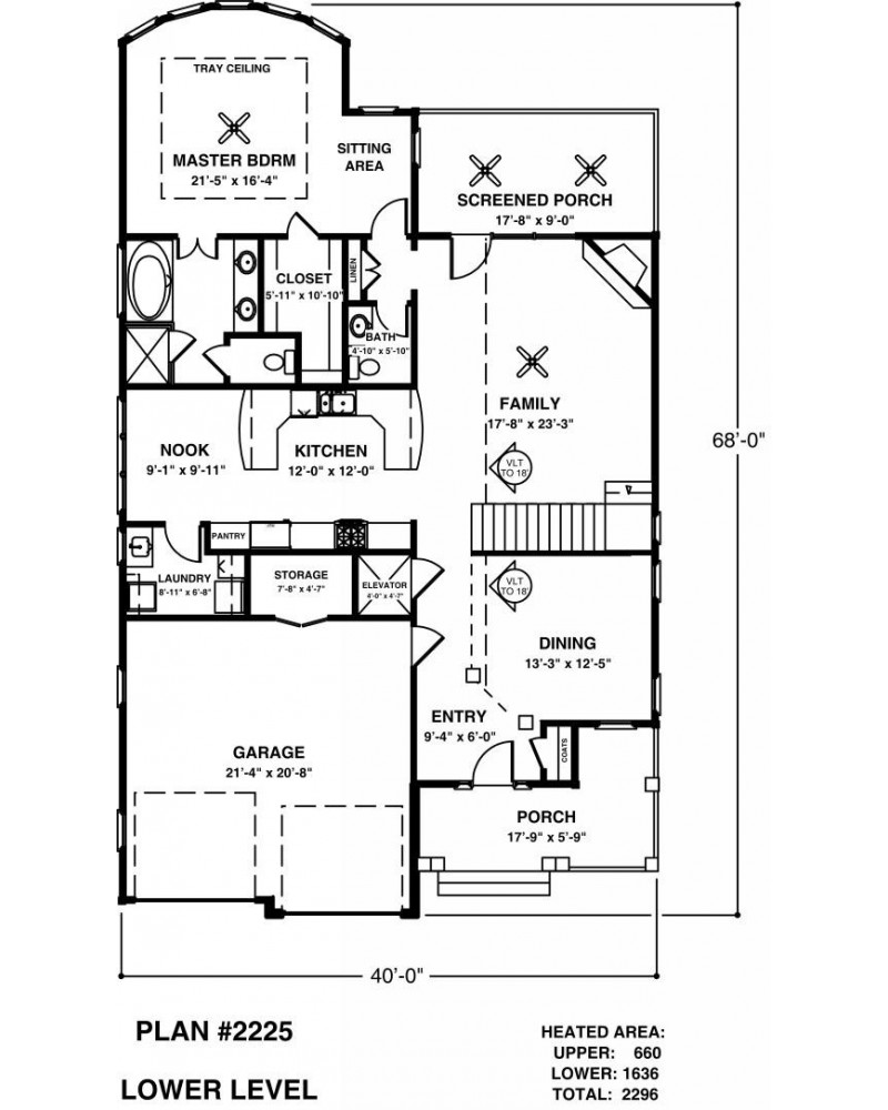 House plan aps2225 beach pilings for New england country homes floor plans