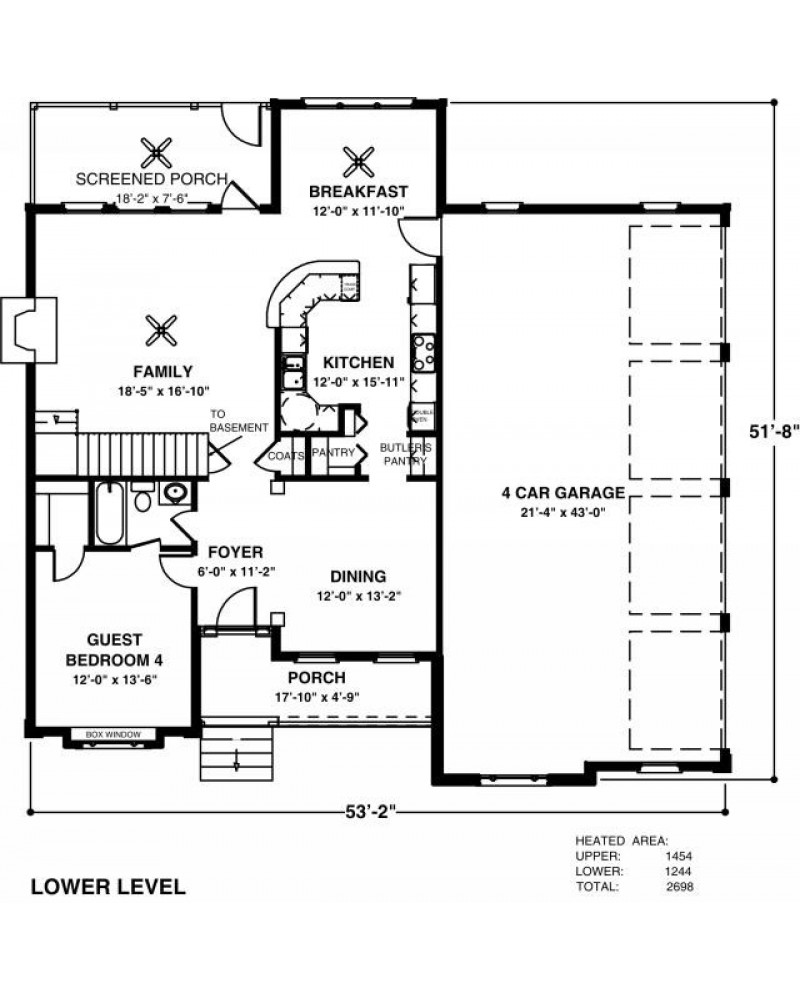 Amazingplans Com Garage Plan Aps0704: AmazingPlans.com House Plan #APS2609