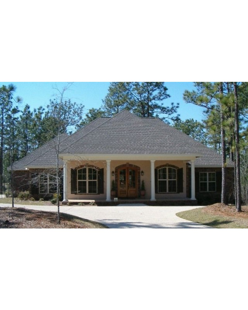 acadian house plan rear garage html with Bb 2800 on Lockwood Ranch Home Plan 007d in addition Bb 2800 additionally 2047 Sq Ft Home 1 Story 3 Bedroom 2 Bath House Plans Plan91 156 further Hwepl77047 likewise Dhsw076984.
