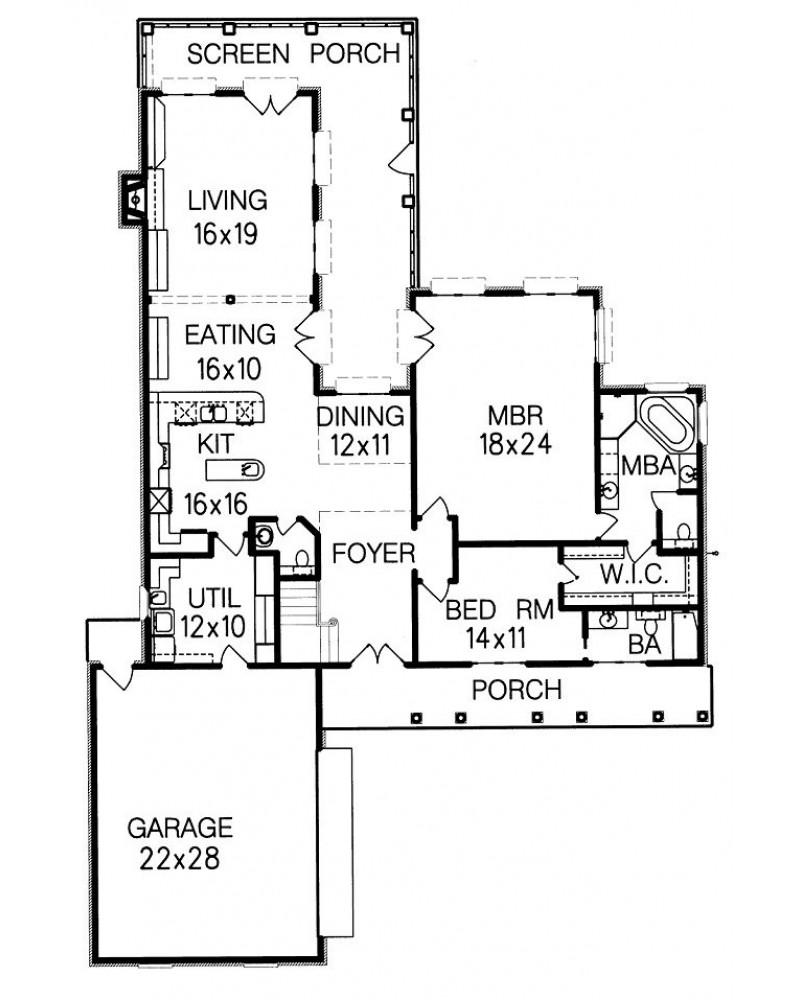 amazingplans com house plan bd28101 lc colonial