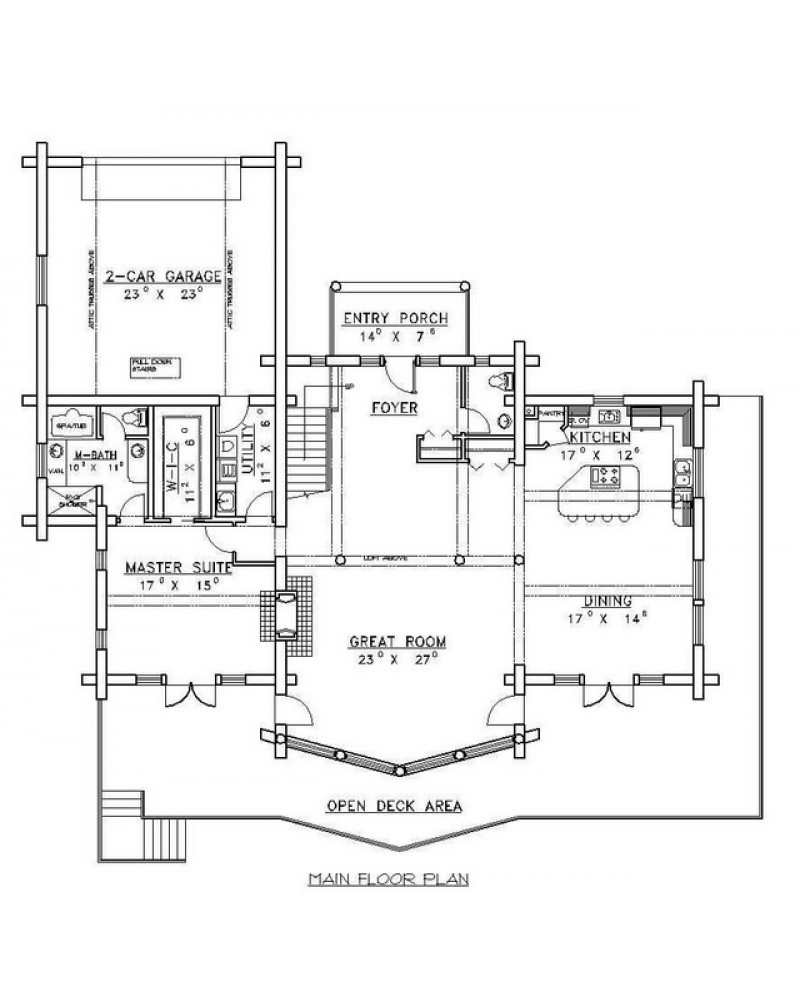 House plan ghd1004 beach pilings for Island house plans on pilings
