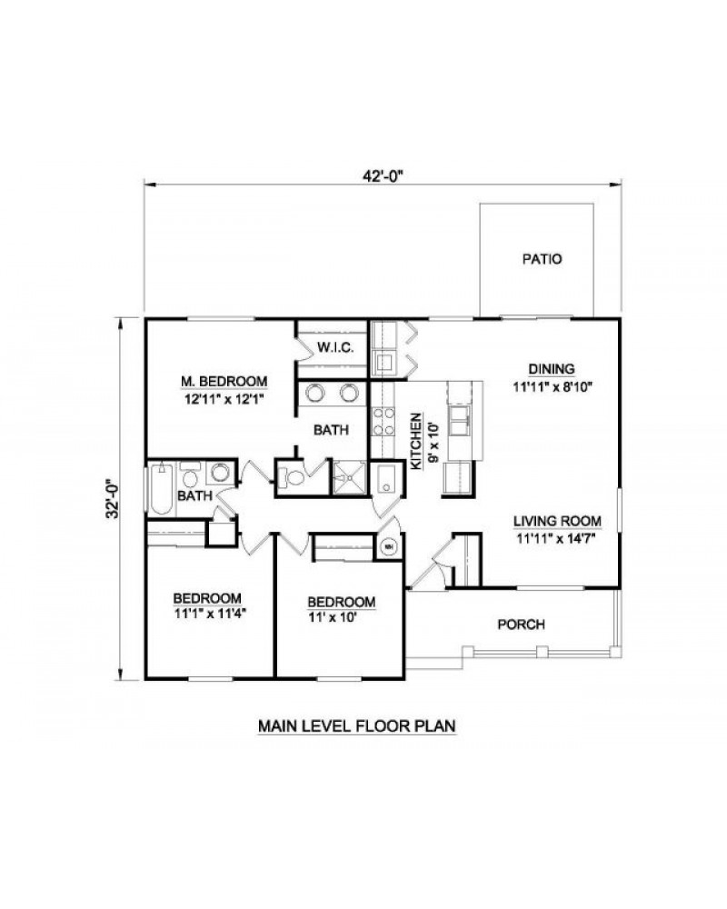 Wonderful Split House Plans Amusing Split House Plans: AmazingPlans.com House Plan #H-2019