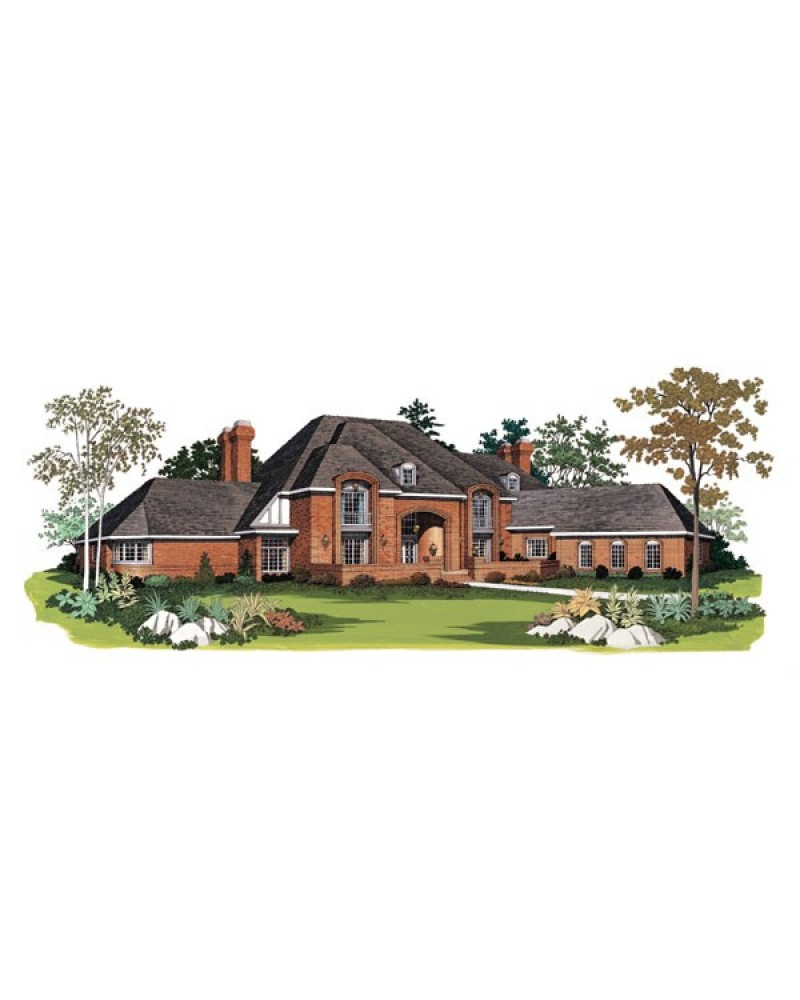 House plan hp2940 country european for Eplans com reviews
