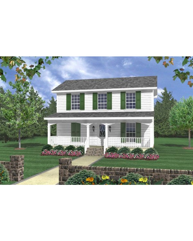 House plan hpg 1200 2 country for Amazing plans com