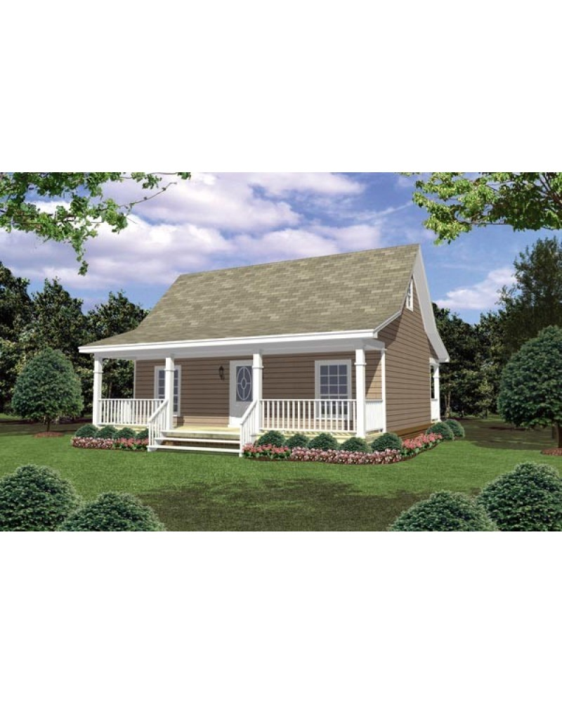 House plan hpg 600b cabin country for Amazing plans com