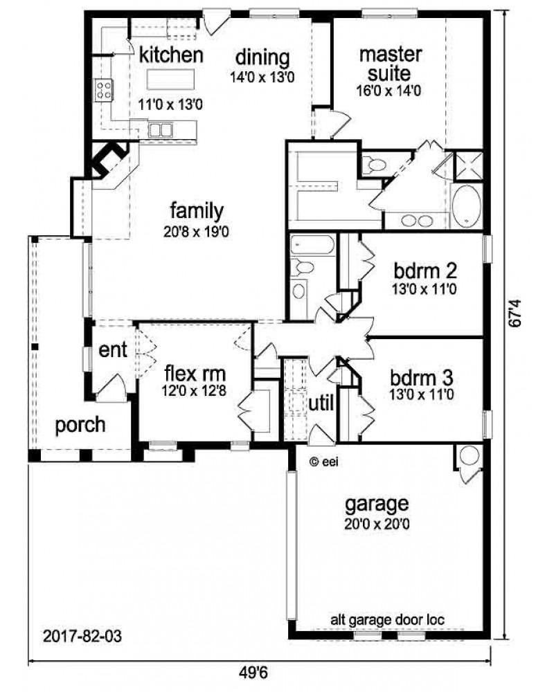 AmazingPlans.com House Plan #pd2017-82 - Farmhouse, Traditional on traditional european house plans, traditional luxury home plans, traditional japanese house plans,