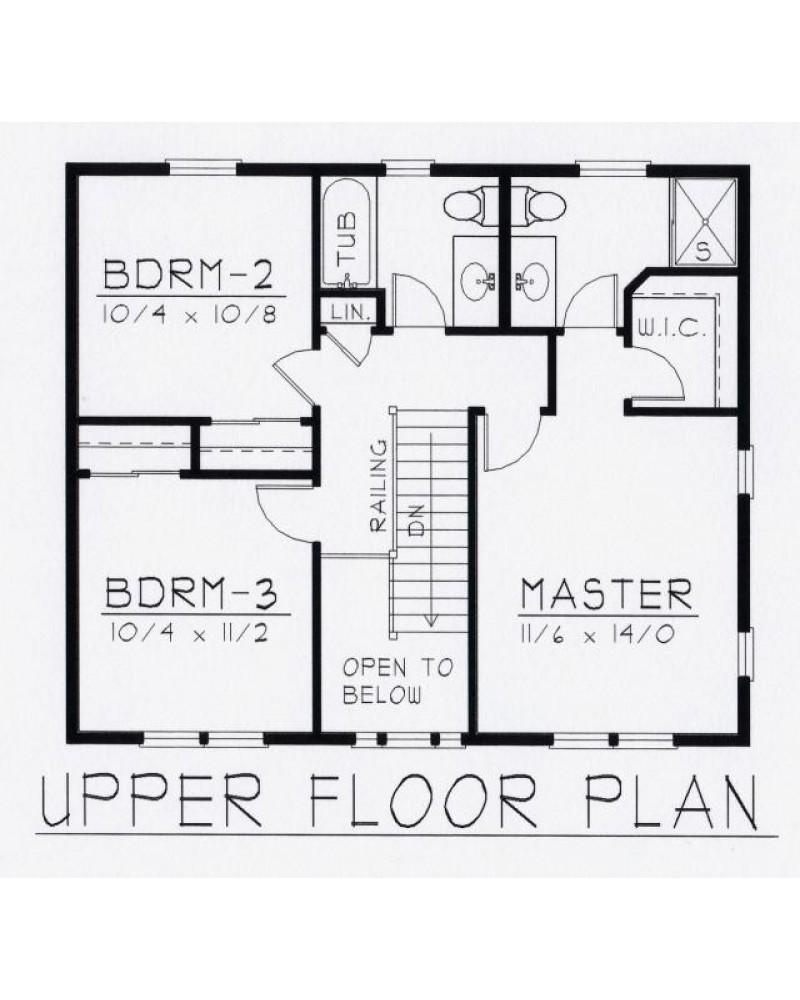House plan rdi1439ts1 b colonial for Amazing plans com