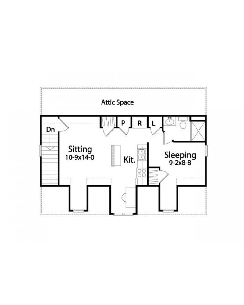 Amazingplans Com Garage Plan Rds2402 Garage Apartment: AmazingPlans.com Garage Plan #RDS2210 Garage Apartment