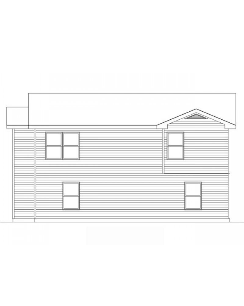 Amazingplans Com Garage Plan Rds2402 Garage Apartment: AmazingPlans.com Garage Plan #RDS2301 Garage Apartment