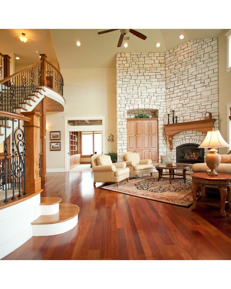 Living Room Interior Design Pdf: AmazingPlans.com House Plan #REN-1240
