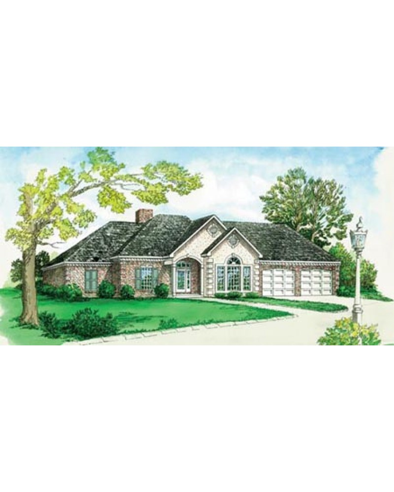 House plan rg2013 country european for Amazing plans com