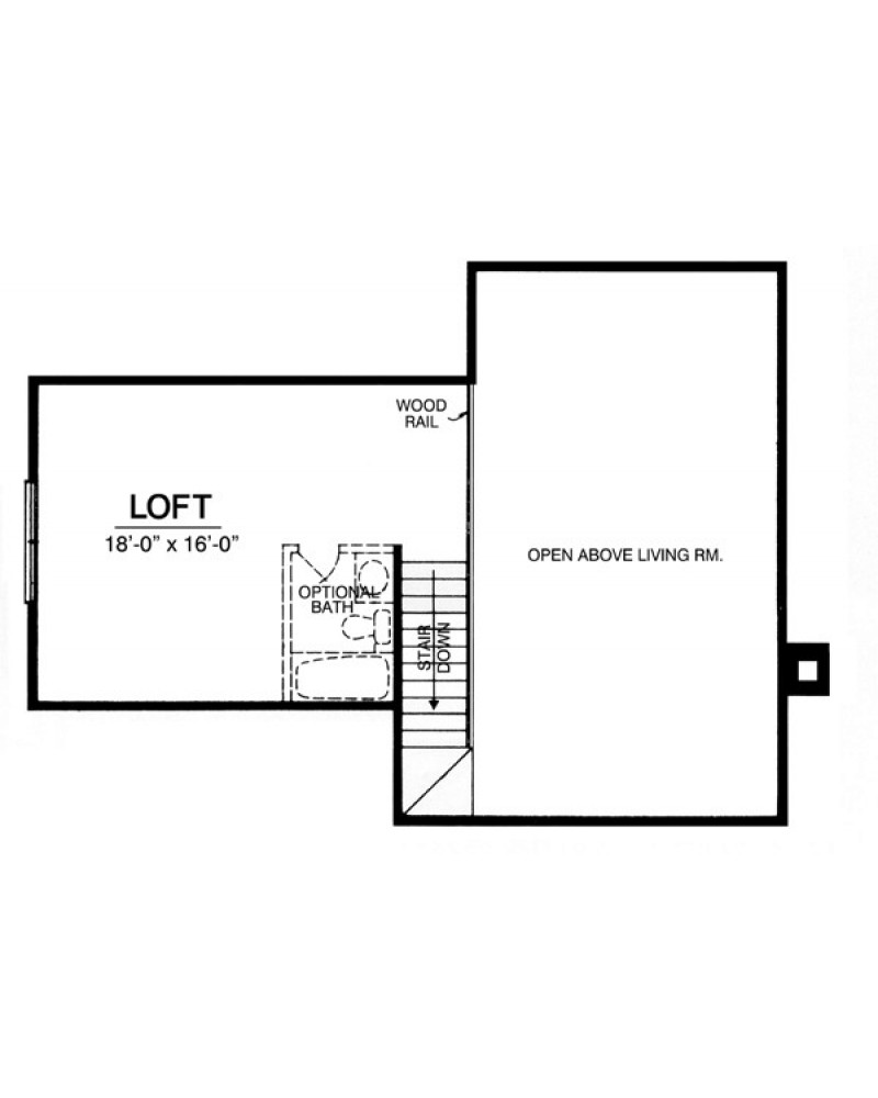 House plan rkd1250 5 country farmhouse for Amazing plans com