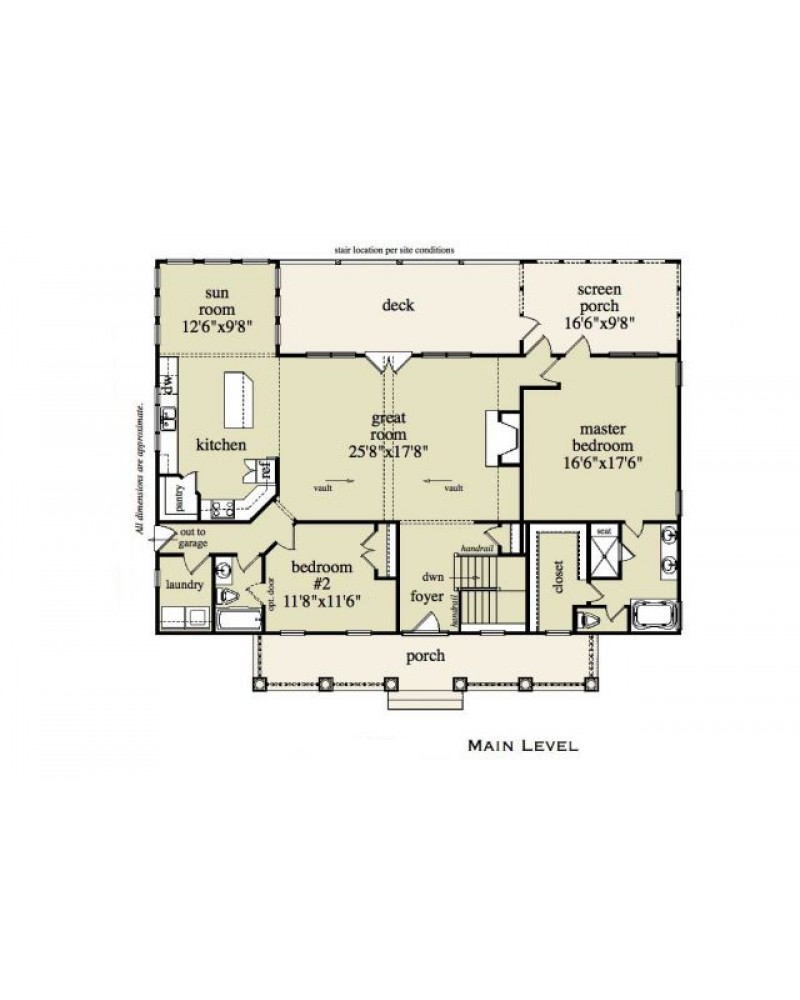 House plan rld wrens hideaway cabin for Amazing plans com