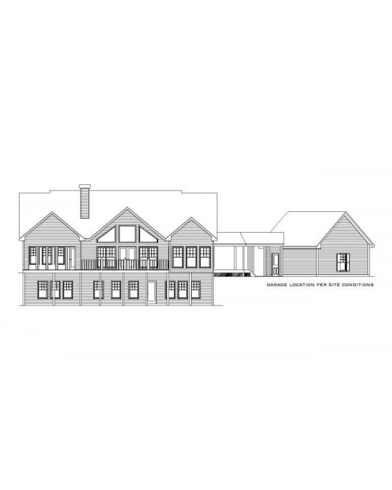 amazingplans com house plan  rld-wrens hideaway