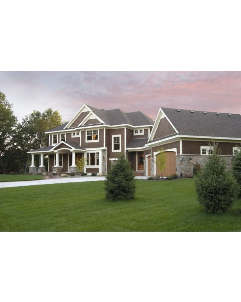 AmazingPlanscom House Plan ro 3212 Country Farmhouse Luxury