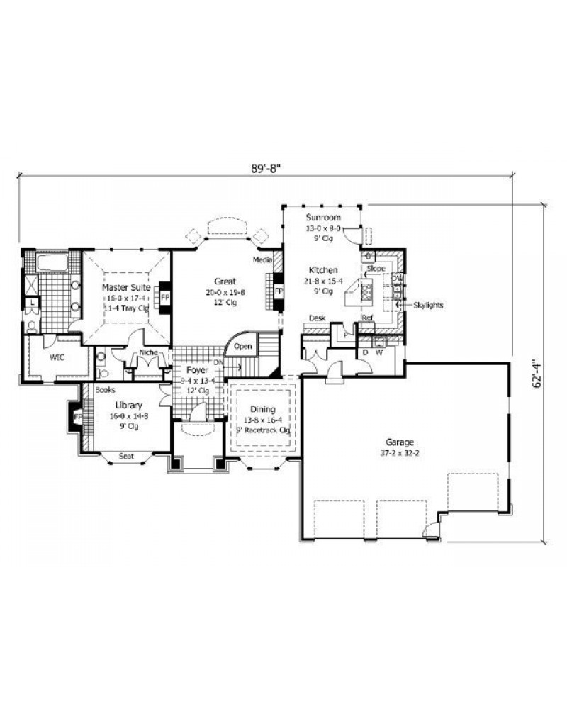 House plan ro 4301 cape cod new for New england country homes floor plans
