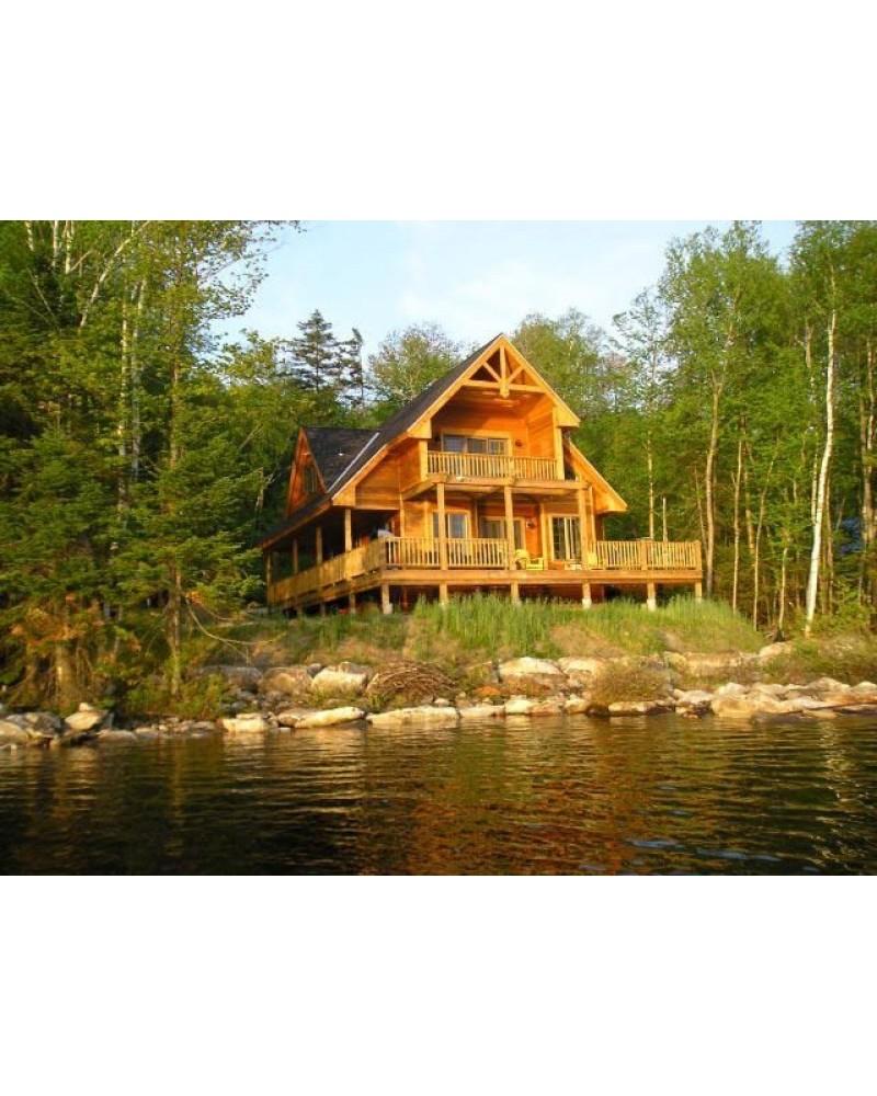 Hillside Plan With Garage Under 69131am: AmazingPlans.com House Plan #RS-1370