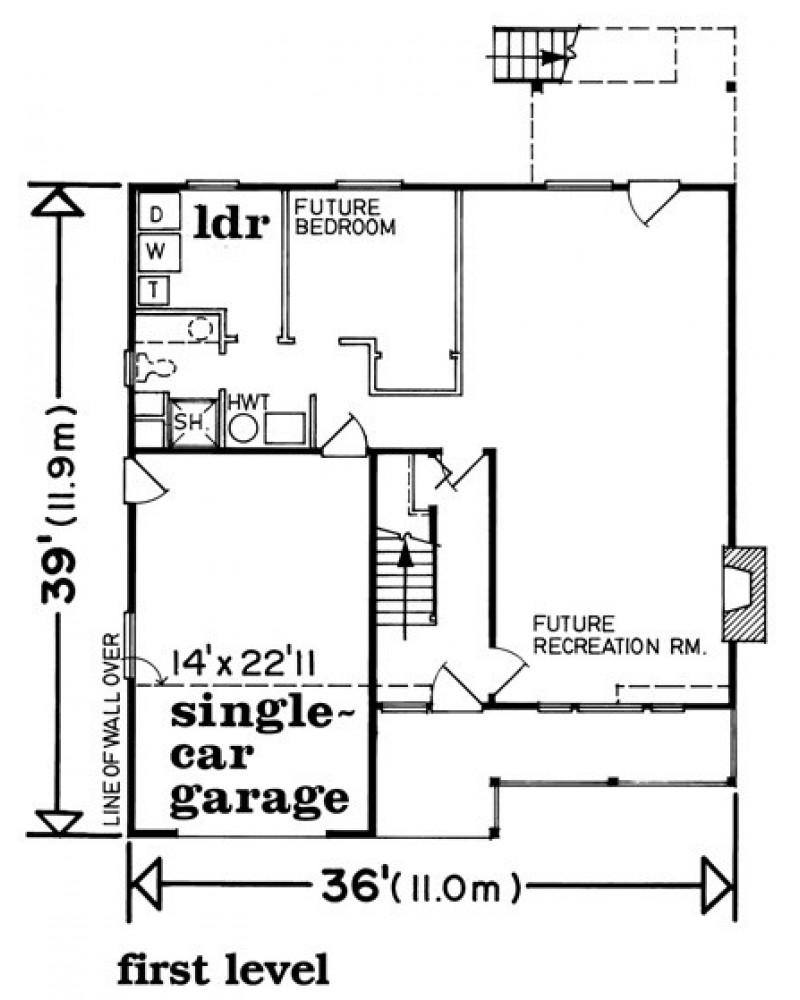 amazingplans com house plan  shd-mca109