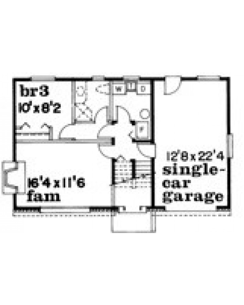 House plan shd sea063 country for Amazing plans com