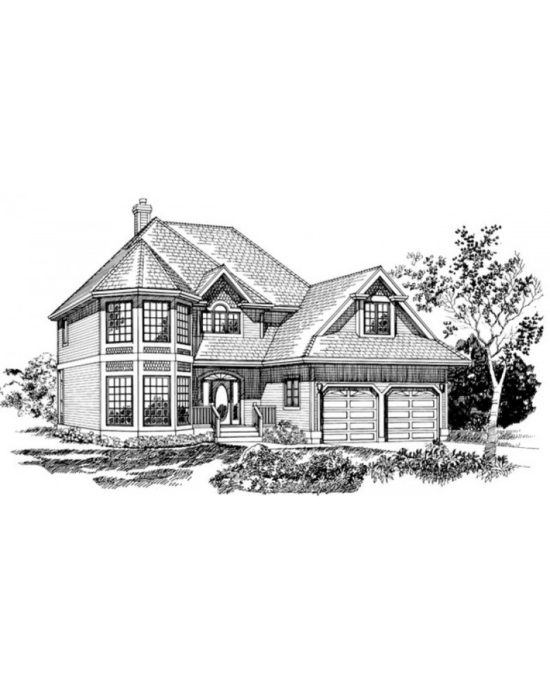 AmazingPlans.com House Plan #SHD-SEA127