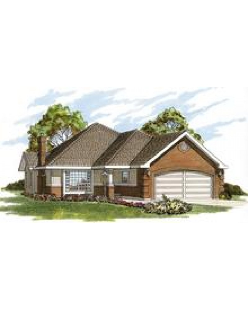 AmazingPlans.com House Plan #SHD-SEA150