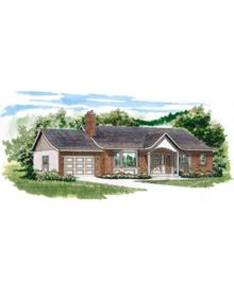 AmazingPlans.com House Plan #SHD-SEA327