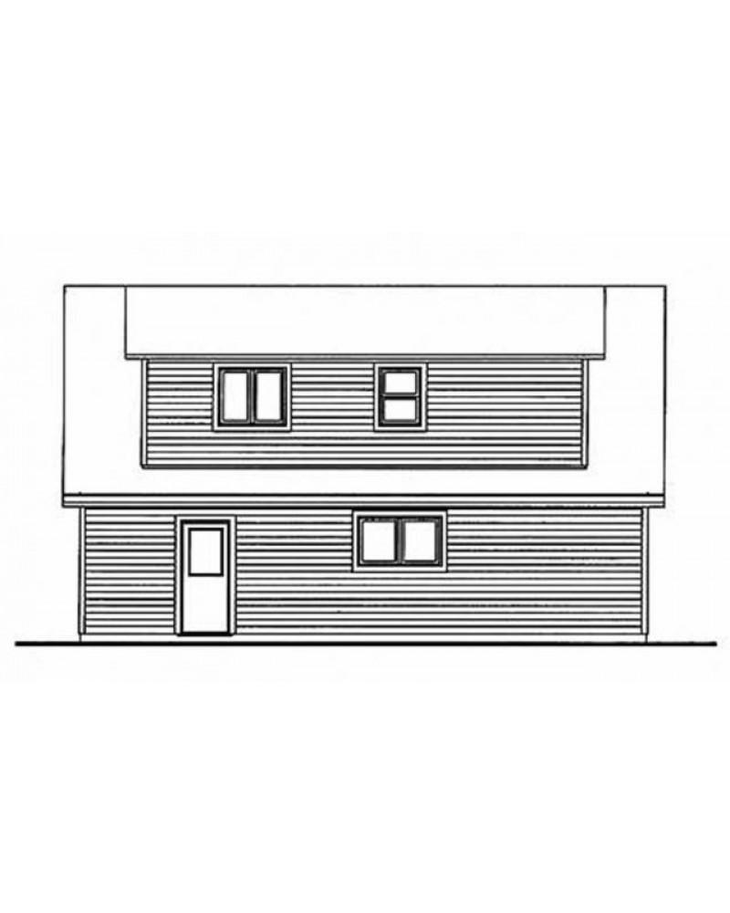 Amazingplans Com Garage Plan Rds2402 Garage Apartment: AmazingPlans.com Garage Plan #SHD-SGA028 Garage Apartment