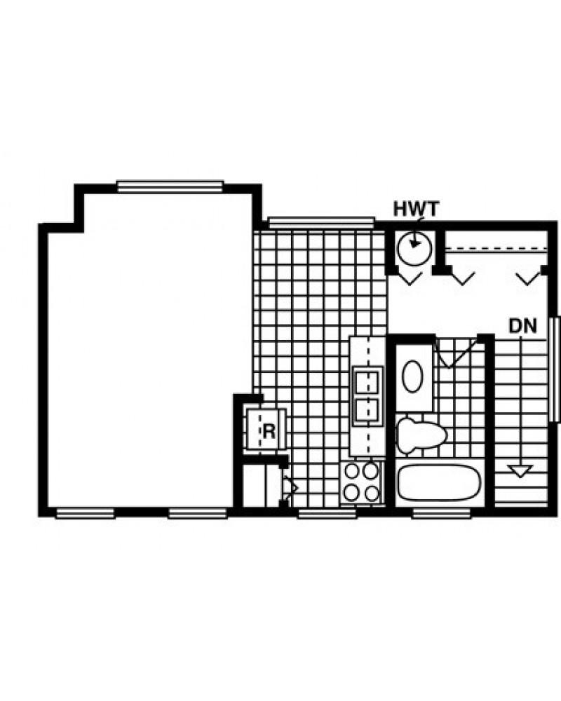 Amazingplans Com Garage Plan Rds2402 Garage Apartment: AmazingPlans.com Garage Plan #SHD-SGA031 Garage