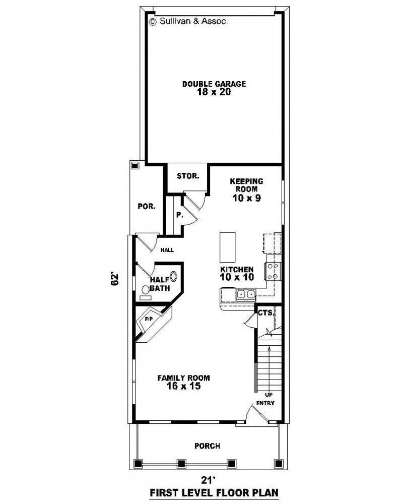 House plan sul 0667 684 605 iv cape for Amazing plans com