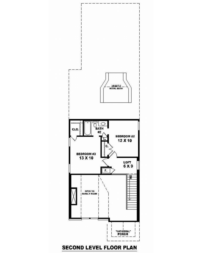 House plan sul 1124 447 573 gp cape for Amazing plans com
