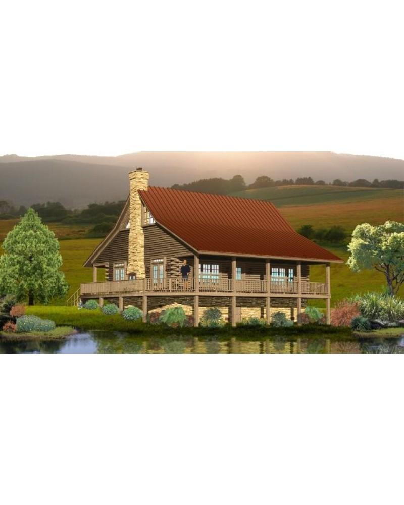 House plan sul 1260 459 1015 c b for Amazing plans com
