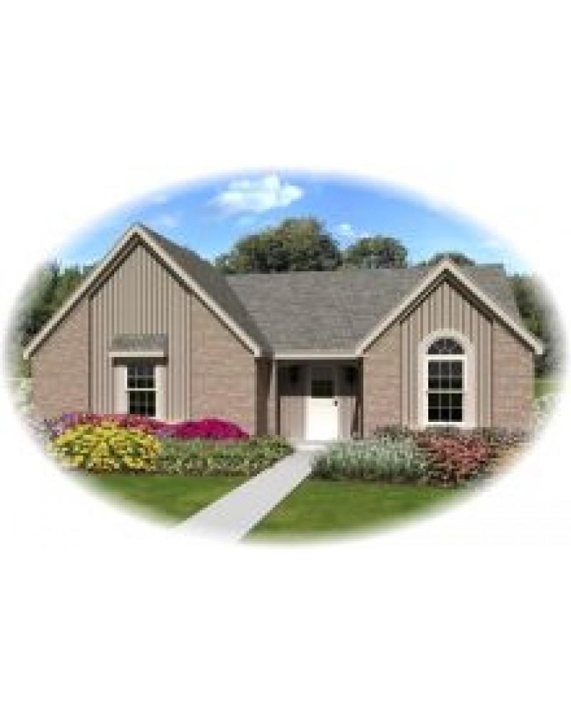 House Plan Sul 1440 70 R Farmhouse
