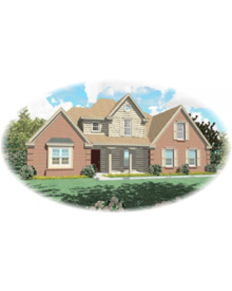 House Plan Sul 1494 782 734 Ft